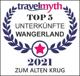 Wangerland hotels